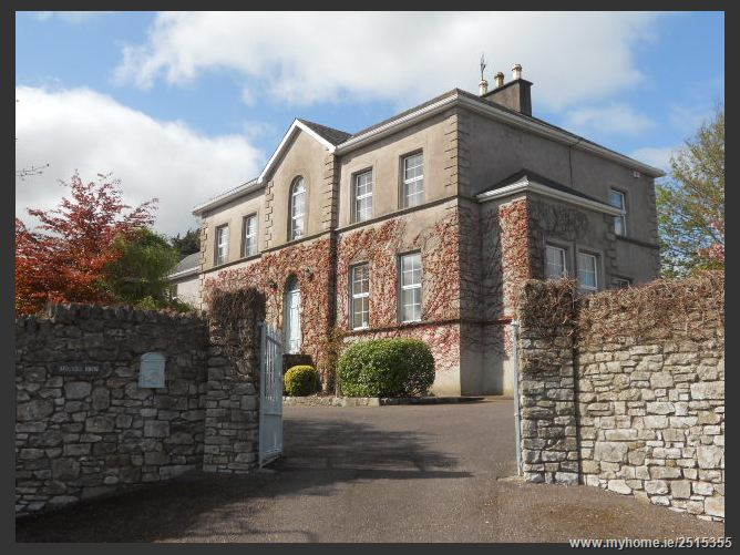 "***SOLD*** - ""Ardcairn House"", Ballintemple, Cork"