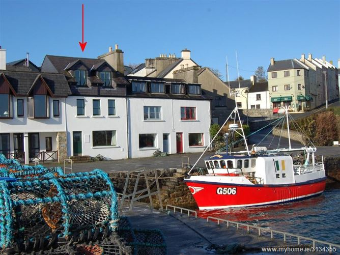 Main image for Roundstone Quay,Roundstone Quay, Connemara,  Galway