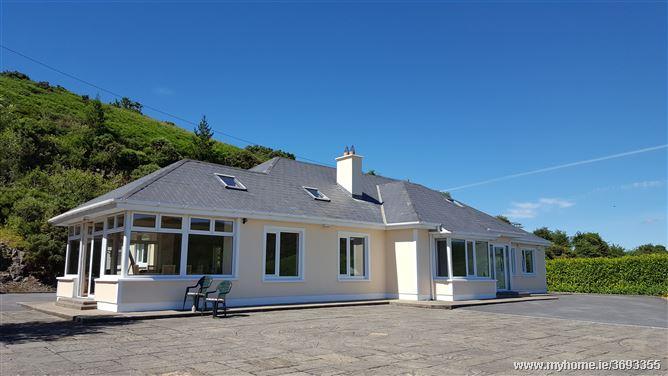 'Hawthorn House', Ballyloughnane, Killaloe, Clare