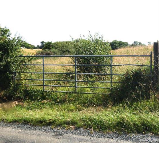 Lacken, Castlebridge, Wexford
