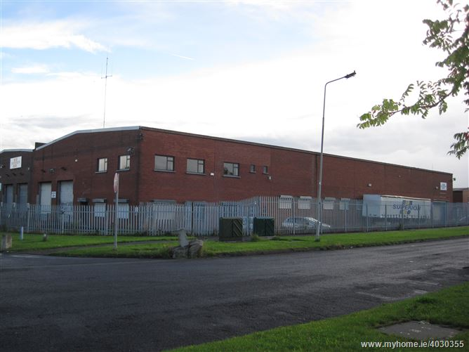 Photo of Unit 140B Hawthorn Road, Western Industrial Estate, Clondalkin, Dublin 22