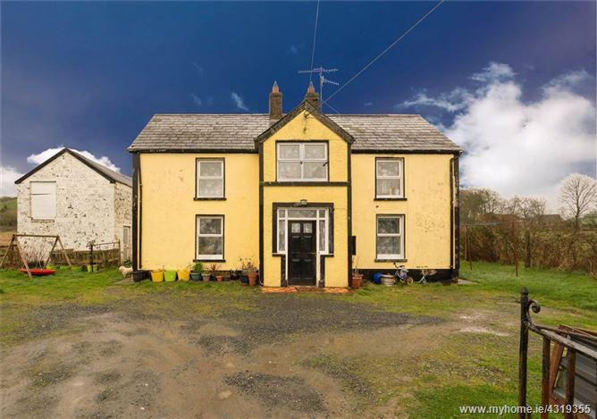 Drumquil, Castleblayney, Co. Monaghan, A75HF90