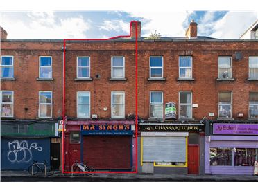 Photo of 12 North King Street, North City Centre,   Dublin 7