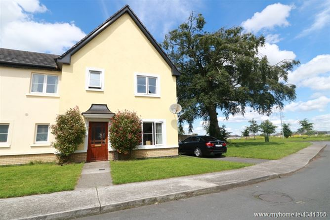 17 Castlelea View, Portarlington, Laois