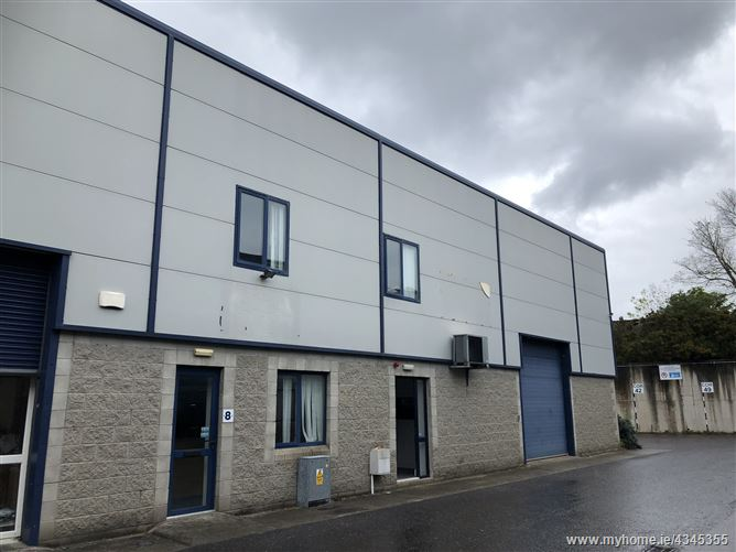 Main image for Unit 8, Euro innovation Park, Little Island, East Cork, Cork