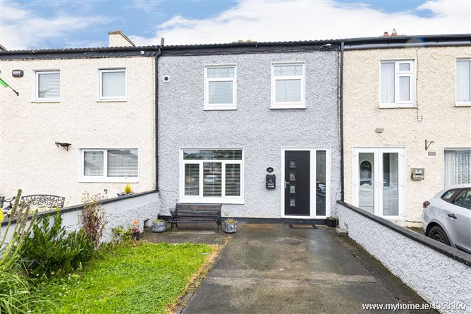 Main image for 14 Coultry Crescent, Ballymun, Dublin 9