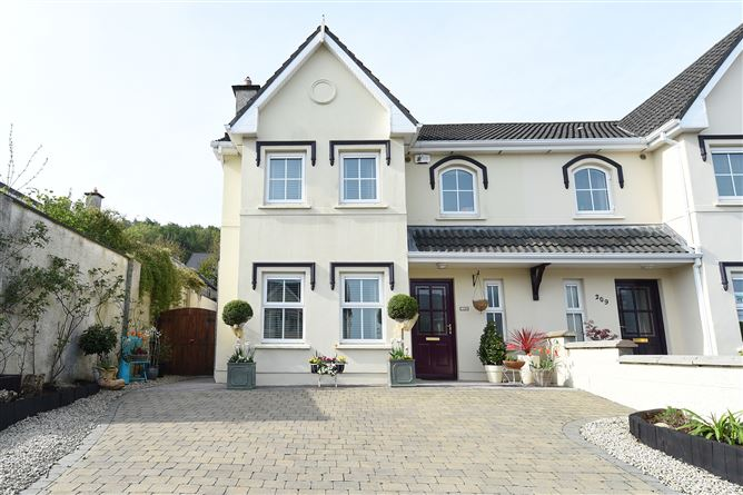 Main image for 208 Brightwater, Crosshaven, Cork