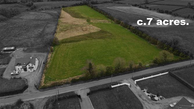 Main image for Baronstown, Ballynacarrigy, Westmeath