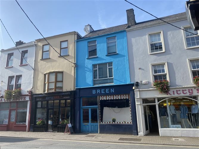 Main image for Ref 968 Residential/Commercial Premises, Main Street, Caherciveen, Kerry