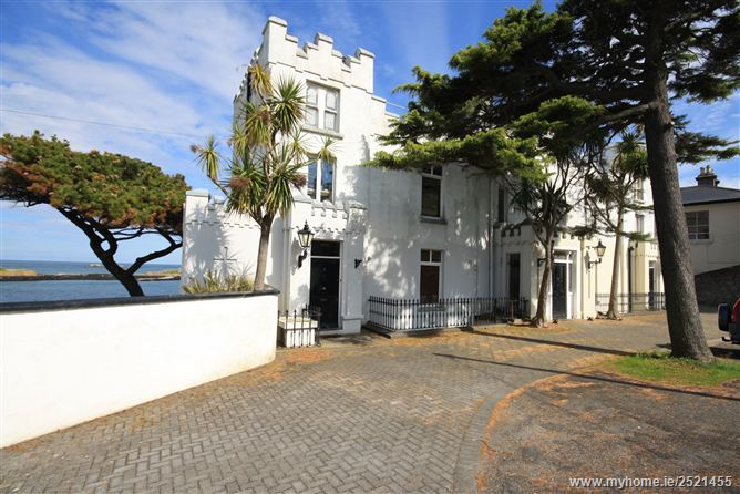 2 & 3 Queenstown Castle, Coliemore Road, Dalkey,  South County Dublin