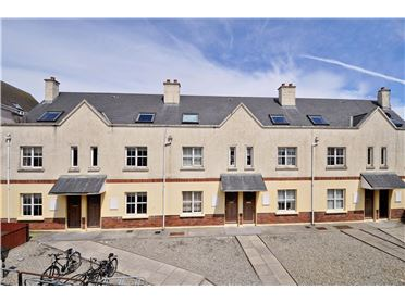 10 Abbey Court, Abbeygate Street Upper, Galway