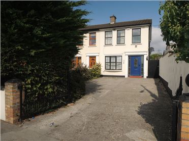 Main image of 34, Millrose Estate, Bluebell Avenue,  Dublin 12