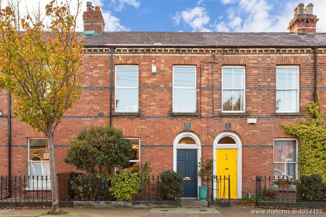Main image for 62 Lombard Street West, , South Circular Road,   Dublin 8