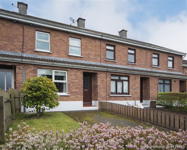 8 Rathbraughan, Sligo City, Sligo