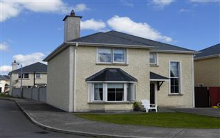 17 Blackthorn Walk, Mullinahone, Tipperary