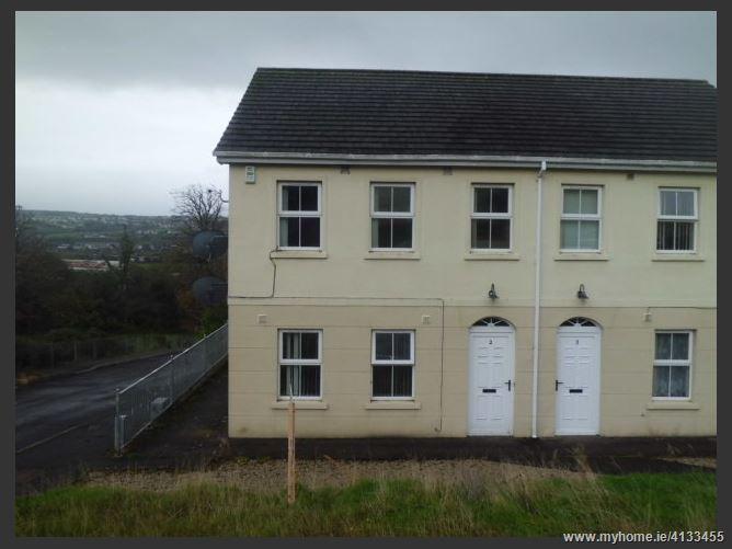 2 Ard Adhamhain, Letterkenny, Donegal