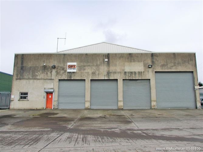 Industrial Unit , Ballysimon Road , Limerick