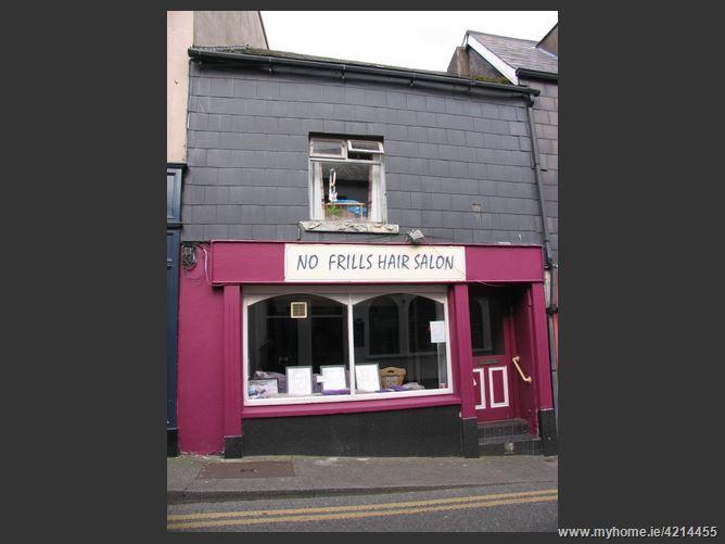 18 Henrietta Street, Wexford Town, Wexford