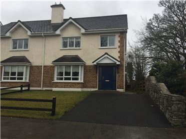 Main image of 1 Hanley Avenue, Loughglynn, Roscommon