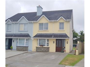 Photo of 14 Cul Na Greine, Bantry, West Cork