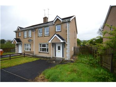 Photo of 59 Beechwood Park, Convoy, Co Donegal, F93 XW71