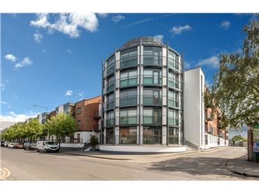 Photo of 45 Shelbourne Park Apartments, Ringsend,   Dublin 4