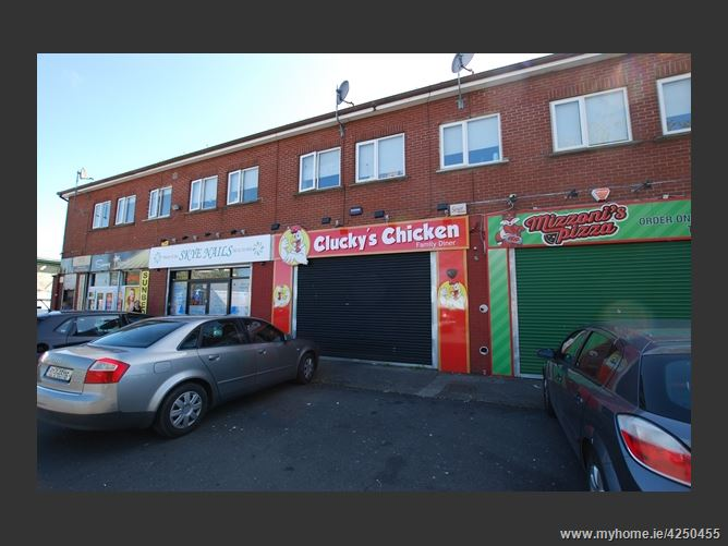 Takeaway to Let, Unit 3 Phoenix Shopping Centre Ballyfermot Road, Cherry Orchard, Dublin 10