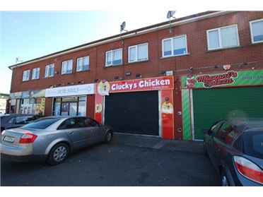 Photo of Takeaway to Let, Unit 3 Phoenix Shopping Centre Ballyfermot Road, Cherry Orchard, Dublin 10