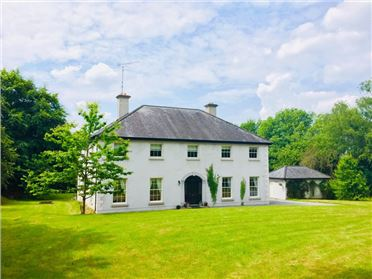 Photo of Ratholdren House, Ratholdren, Navan, Meath