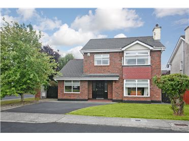 Photo of 18 Aylesbury, Clonmacken, Ennis Road, Limerick