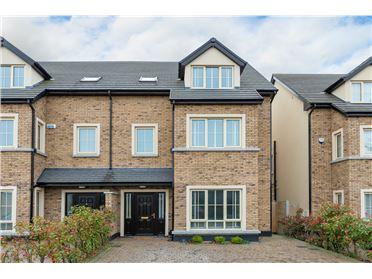 Main image of 17 The Avenue, Aubrey Manor, Rathcoole, County Dublin