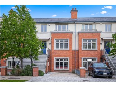 Main image of 6 Farmleigh Park, Farmleigh Woods, Castleknock, Dublin 15