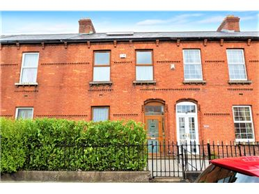 Main image of 486 South Circular Road, South Circular Road, Dublin 8