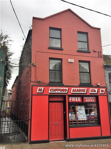 Main image for 16 Wickham Street, Limerick City, Limerick