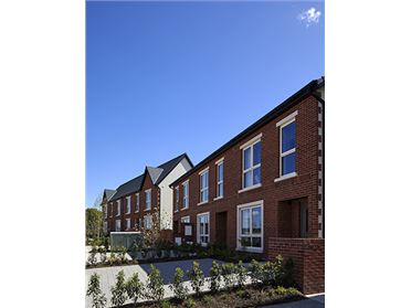 Property image of Oak Park, Naas, Kildare