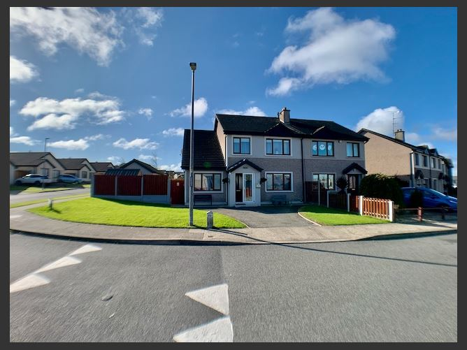 Main image for 1 Evergreen Way, Whiterock Hill, Wexford Town, Wexford