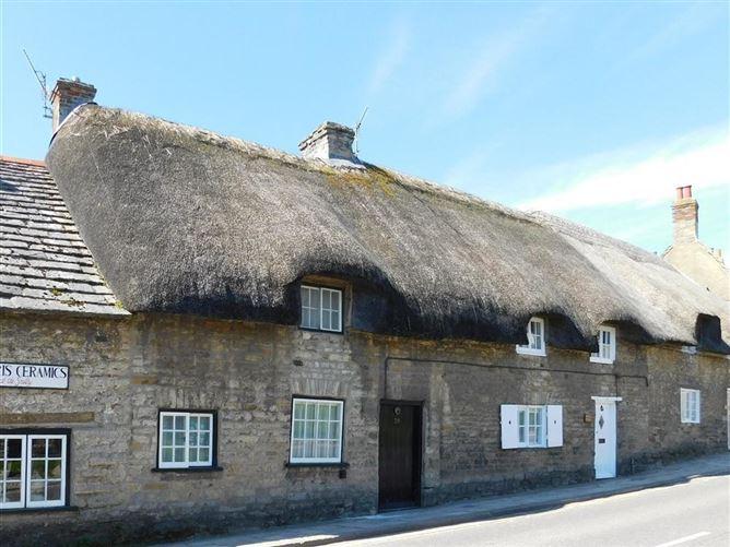 Main image for Farrier's Lodge, CORFE CASTLE, United Kingdom