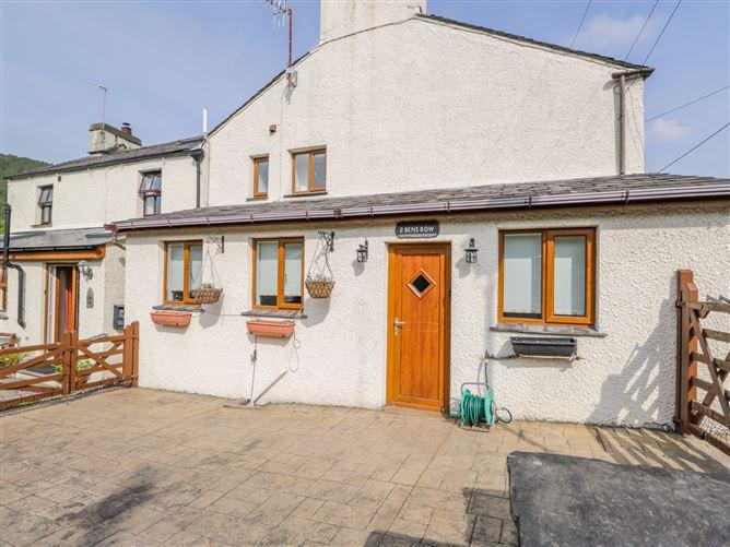 Main image for Bens Row Cottage, BACKBARROW, United Kingdom