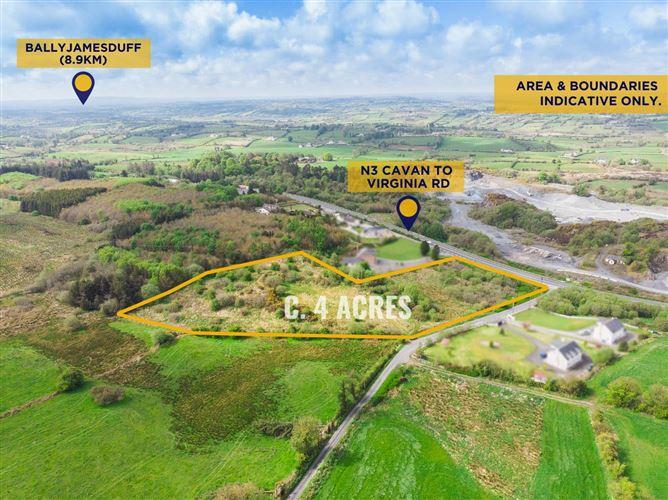 Main image for Drumgora, Stradone, Cavan