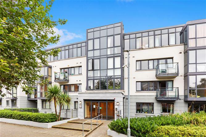 Main image for Apartment 7, Parkgate Place, Parkgate Street, Islandbridge, Dublin 8