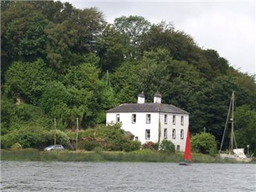 Riverbank House, Innishannon, Co. Cork