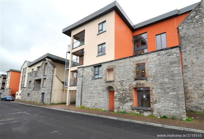 Apt 33 The Harbour, Nelson Street, Athy, Kildare