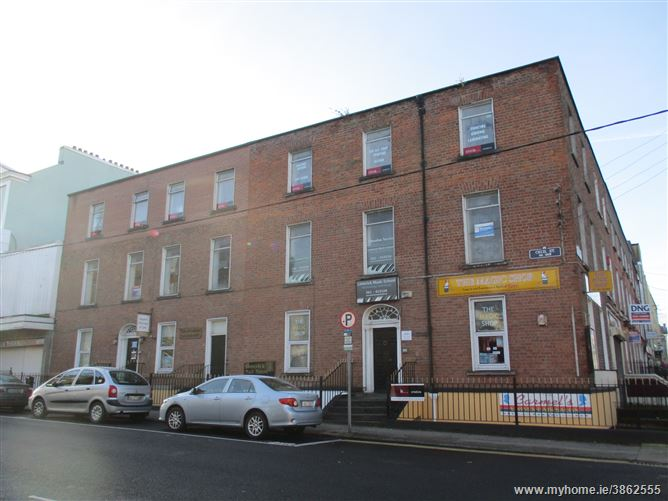 31/32 Cecil Street, Limerick City