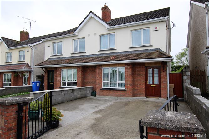 Photo of 13 Archdeaconry View, Kells, Meath
