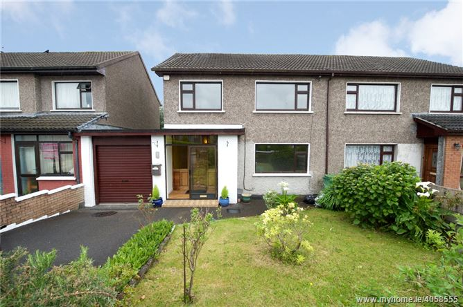 11 Park Road, Muskerry Estate, Ballincollig, Co Cork, P31 RP74
