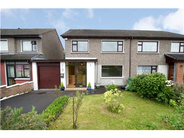 Photo of 11 Park Road, Muskerry Estate, Ballincollig, Co Cork, P31 RP74