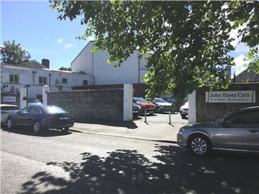 Property image of Yard at 6-8 Church Avenue, Rathmines, Dublin 6