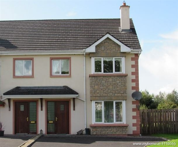 No. 40 Mill Oaks, Drumlish, Longford