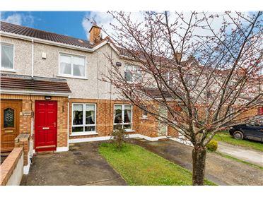 Photo of 18 Manorfields Close, Clonee, Dublin 15, D15 H5V0