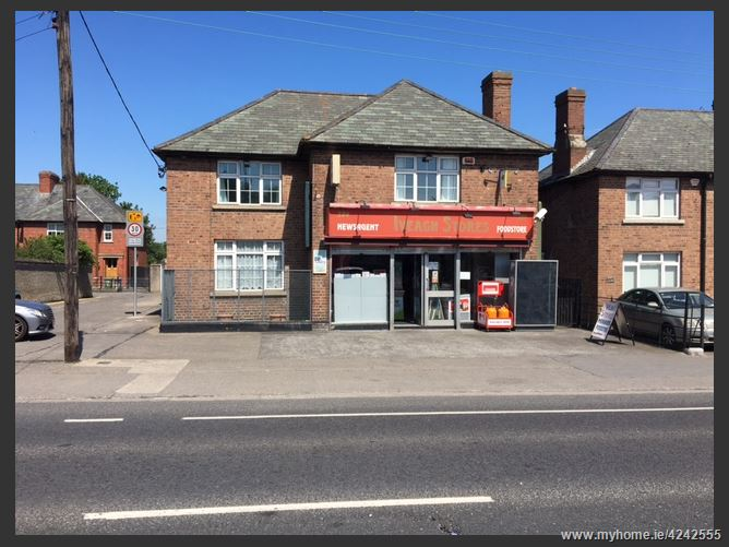 Main image for 284 Crumlin Road, Crumlin,   Dublin 12